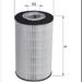 Filtre à huile MECAFILTER ELH4479