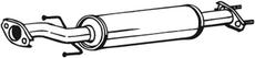Silencieux central BOSAL 141-385