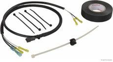 Kit de réparation de câble, moteur de capote HERTH+BUSS ELPARTS 51277176