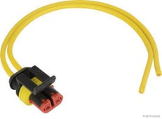 Kit de réparation pour câbles, feu latéral HERTH+BUSS ELPARTS 51277265