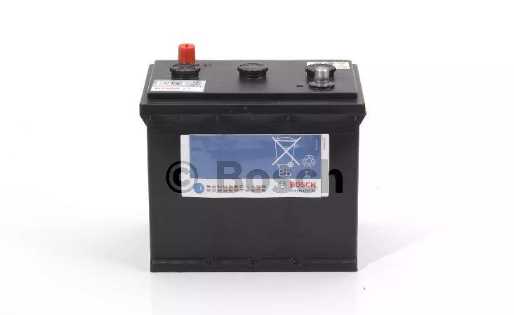 BOSCH - Batterie poids lourd Bosch 6V 140 Ah 720 A - 0092T30620