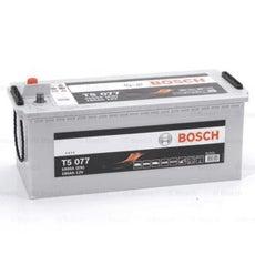 BOSCH - Batterie poids lourd Bosch 12V 180 Ah 1000 A - 0092T50770