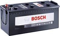 BOSCH - Batterie poids lourd Bosch 12V 125 Ah 0 A - 0092T30420