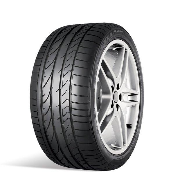 Pneu voiture Bridgestone RE050A 255 30 R 19 91 Y Ref: 3286340337014