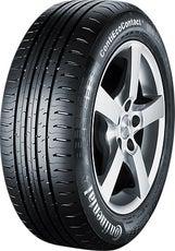 Pneu voiture Continental CONTIECOCONTACT 5 235 60 R 18 103 V Ref: 4019238570649