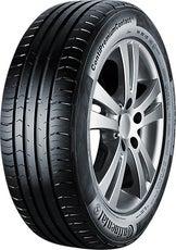 Pneu voiture Continental CONTIPREMIUMCONTACT 5 215 55 R 16 93 V Ref: 4019238552027