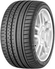 Pneu voiture Continental CONTISPORTCONTACT 2 265 45 R 20 104 Y Ref: 4019238315653