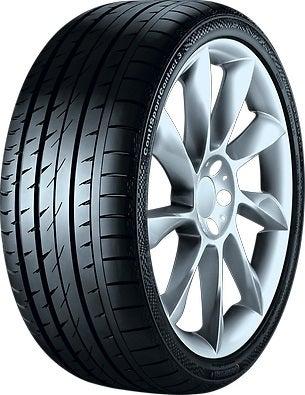 Pneu voiture Continental CONTISPORTCONTACT 3 235 45 R 18 94 V Ref: 4019238573930