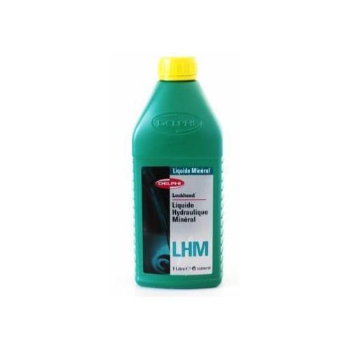 DELPHI - Liquide hydraulique minéral LHM - SSB9614F