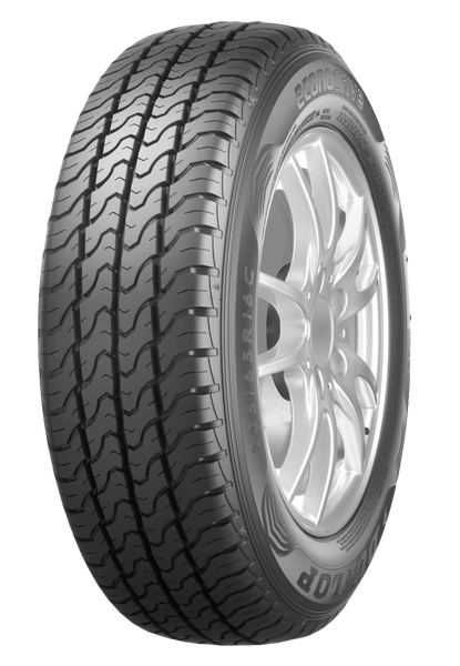 Pneu camionnette Dunlop ECONODRIVE 205 75 R 16 113 Q Ref: 3188649813766