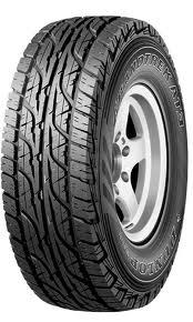 Pneu 4x4 Dunlop GRANDTREK AT3 225 65 R 17 102 H Ref: 4038526310217