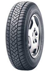 Pneu camionnette Dunlop SP LT60 205 75 R 16 110 R Ref: 4038526208231