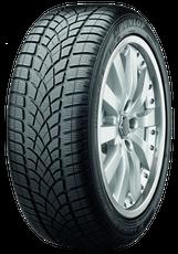 Pneu 4x4 Dunlop SP WINTER SPORT 3D 265 50 R 19 110 V Ref: 3188649805136