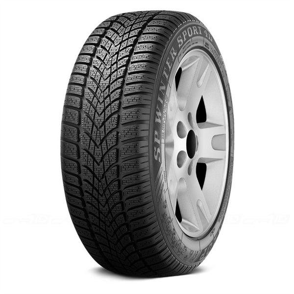 Pneu voiture Dunlop SP Winter Sport 4D 225 55 18 102H