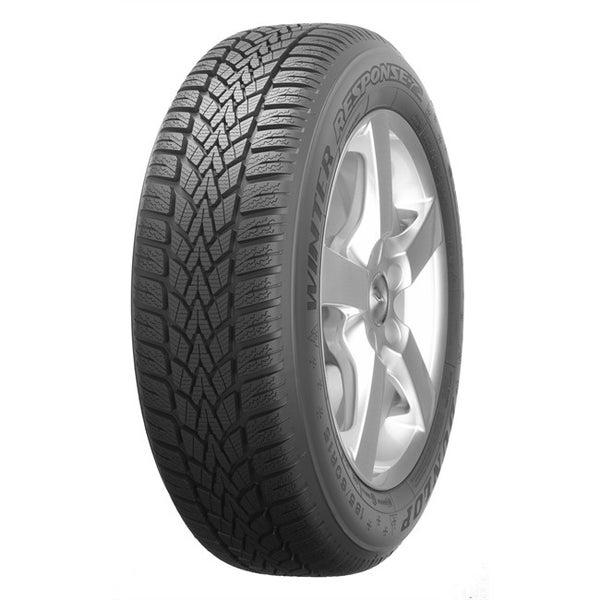 Pneu voiture Dunlop Winter Response 2 195 65 15 95T