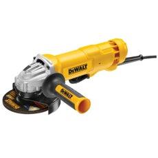 DEWALT - Meuleuse 125 mm 1400 watts - DWE4233