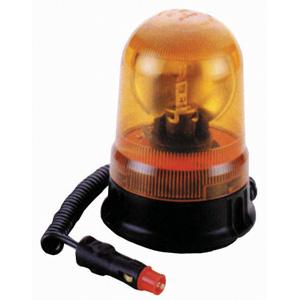 Gyrophare à embase magnétique 12v-24v