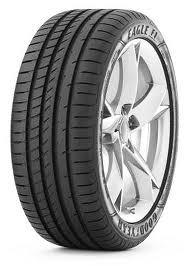 Pneu voiture Good Year EAGLE F1 ASYMMETRIC 2 245 40 R 18 97 Y Ref: 5452000645425