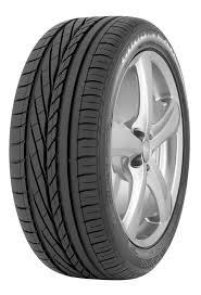 Pneu voiture Good Year EXCELLENCE 245 40 R 20 99 Y Ref: 5452001073937