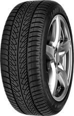 Pneu voiture GOOD YEAR UltraGrip 8 Performance 255 60 R 18 108 H Ref: 5452000468253