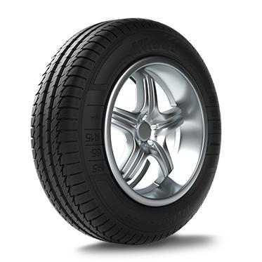 Pneu voiture KLEBER DYNAXER HP3 205/45 R17 88W Ref: 3528707905628