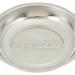 KSTOOLS - Soucoupe magnétique 150mm, polie - 800.0150