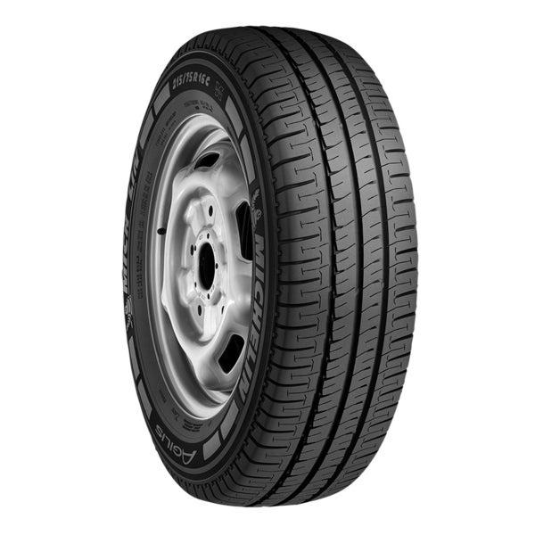 Pneu camionnette Michelin AGILIS 195 65 R 16 104 R Ref: 3528709744829