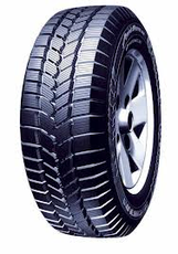 Pneu camionnette Michelin AGILIS 51 SNOW-ICE 195 65 R 16 100 T Ref: 3528702119495