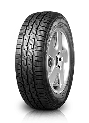 Pneu Michelin 215/60 R 17 104/102H AGILIS ALPIN