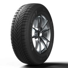 Pneu Michelin 205/60 R 15 91H ALPIN 6