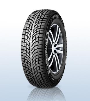 Pneu 4x4 Michelin LATITUDE ALPIN LA2 265 40 R 21 105 V Ref: 3528702685471
