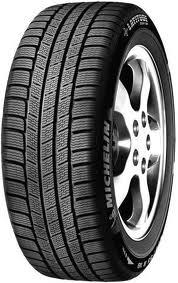 Pneu 4x4 Michelin LATITUDE ALPIN HP 255 50 R 19 107 V Ref: 3528704753567