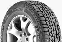 Pneu 4x4 Michelin LATITUDE X-ICE 235 70 R 16 106 Q Ref: 3528703534792