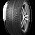 Pneu 4x4 Michelin LATITUDE ALPIN LA2 295 40 R 20 110 V Ref: 3528701283876