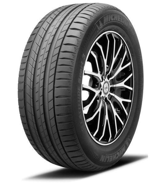 Pneu Michelin 235/60 R 17 102V LATITUDE SPORT 3 VOL