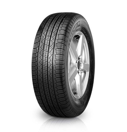 Pneu Michelin 235/65 R 18 110V LATITUDE TOUR HP JLR XL