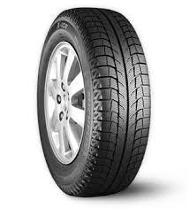 Pneu voiture Michelin X-ICE NORTH 3 195 55 R 16 91 T Ref: 3528701944579