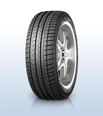 Pneu Michelin 195/50 R 15 82V PILOT SPORT 3