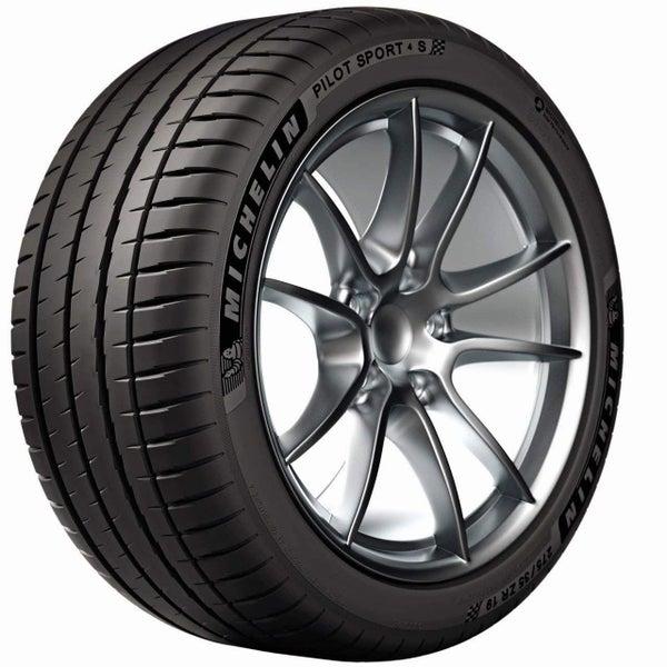 Pneu Michelin 275/35 R 18 99(Y) PILOT SPORT 4  XL