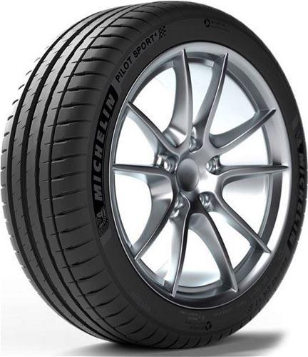Pneu Michelin 255/40 R 19 100W PILOT SPORT 4 ACOUSTIC VOL XL