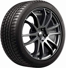 Pneu voiture Michelin PILOT SPORT A/S PLUS 255 40 R 20 101 V Ref: 3528705206819