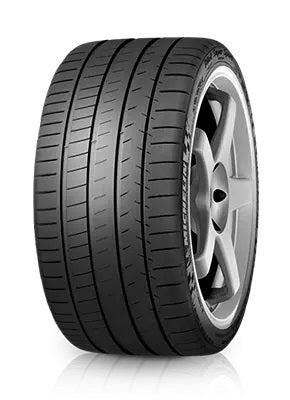 Pneu Michelin 245/35 ZR 20 95(Y) PILOT SUPER SPORT ACOUSTIC VOL