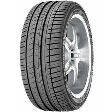 Pneu voiture Michelin PILOT SPORT 3 XL 245 40 R 19 98 Y Ref: 3528707104212