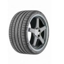 Pneu voiture Michelin PILOT SUPER SPORT XL 255 30 R 21 93 Y Ref: 3528702563571