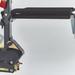 Porte-skis sur attelage - Mottez A022P avec système antivol intégré