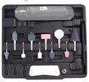 CLAS - Coffret accessoires meuleuse pneumaticien 11 pièces - OP 1231