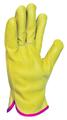 SINGER - Paire de gants 50EFJ gris - Taille 09 - 50EFJ09