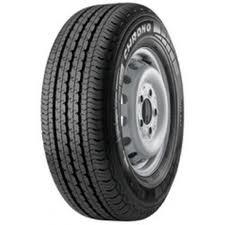 Pneu camionnette Pirelli CHRONO 205 70 R 15 106 R Ref: 8019227196450