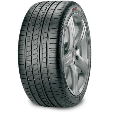 Pneu voiture Pirelli PZEROROSSO 245 40 R 17 91 W Ref: 8019227148114