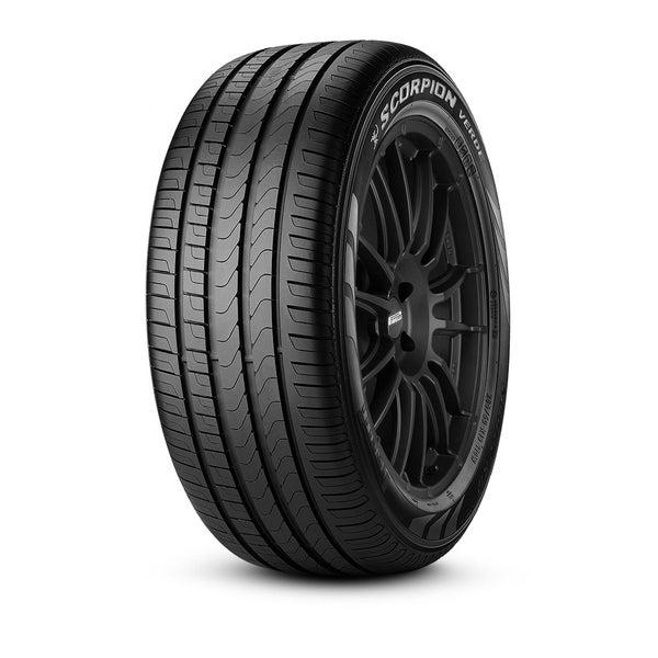 Pneu Pirelli SCORPIONVERDE 255 50 19 107W